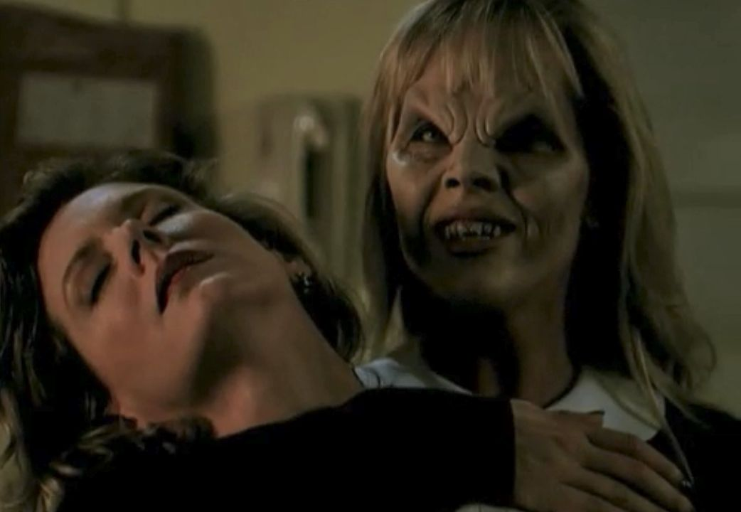 buffy and angel relationship episodes season