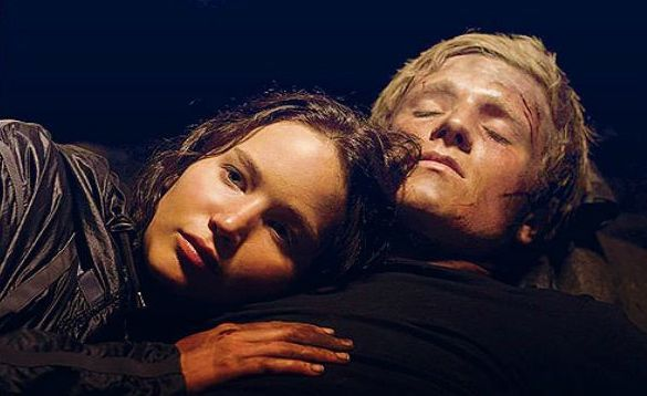 Rewriting 'The Hunger Games': Five Fixes To Make It ...