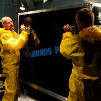 "'Breaking Bad' Season Five: ""Hazard Pay"""