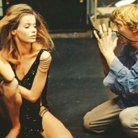 Back To School: Michelangelo Antonioni // 'Blow-Up'