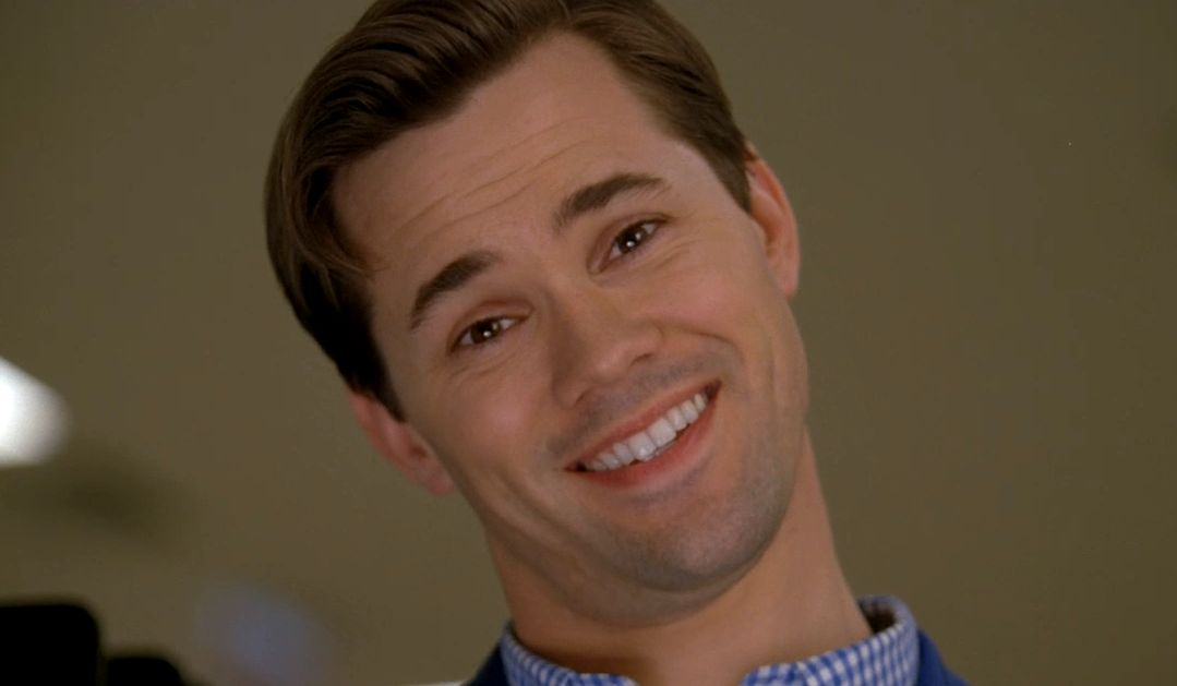 Andrew Rannells The New Normal Everything Gay ...