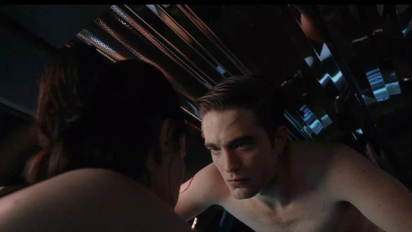 robert-pattinson-cosmopolis-limo-prostrate-exam