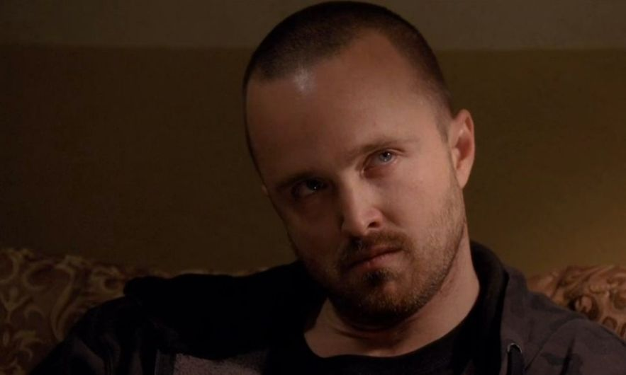 breaking-bad-blood-money-jesse-pinkman-aaron-paul-pissed