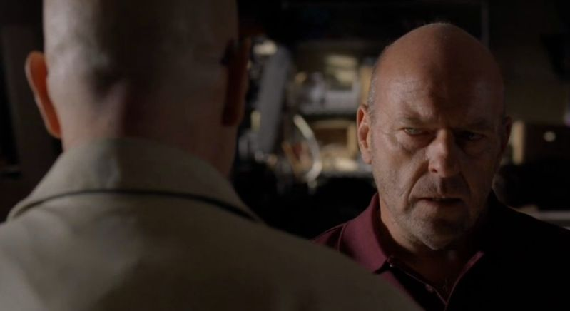 breaking-bad-blood-money-walt-hank-showdown