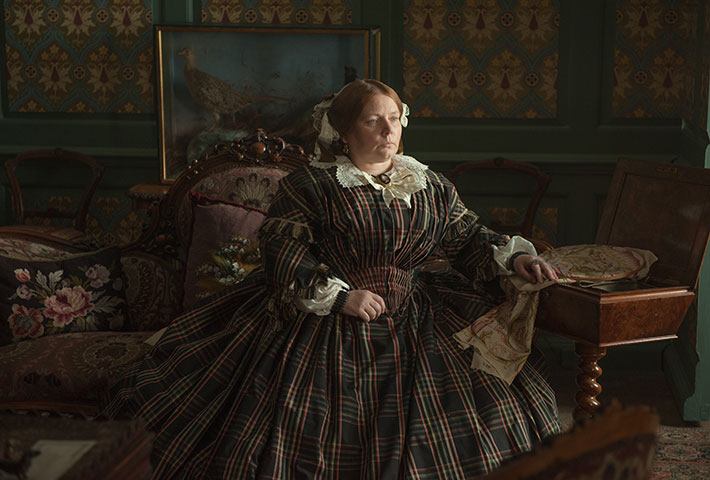Joanna-Scanlan-best-supporting-actress-The-Invisible-Woman-dickens