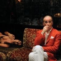 Italian 'Beauty': Death, Dancing & Debauchery In Rome