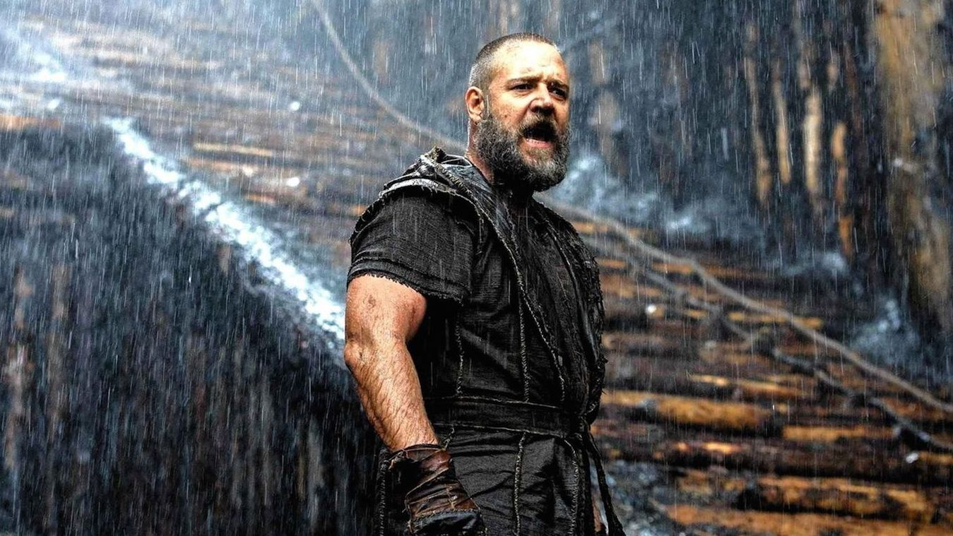Character Ark: 'Noah' Writes The Book On Savvy Spectacle