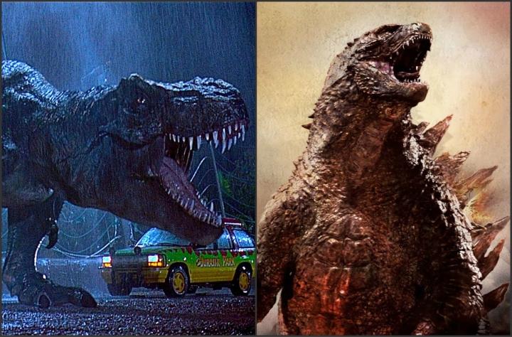 t-rex-godzilla-jurassic-park