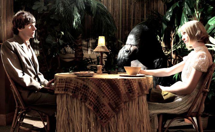 the-double-jesse-eisenberg-mia-wasikowska-gorilla