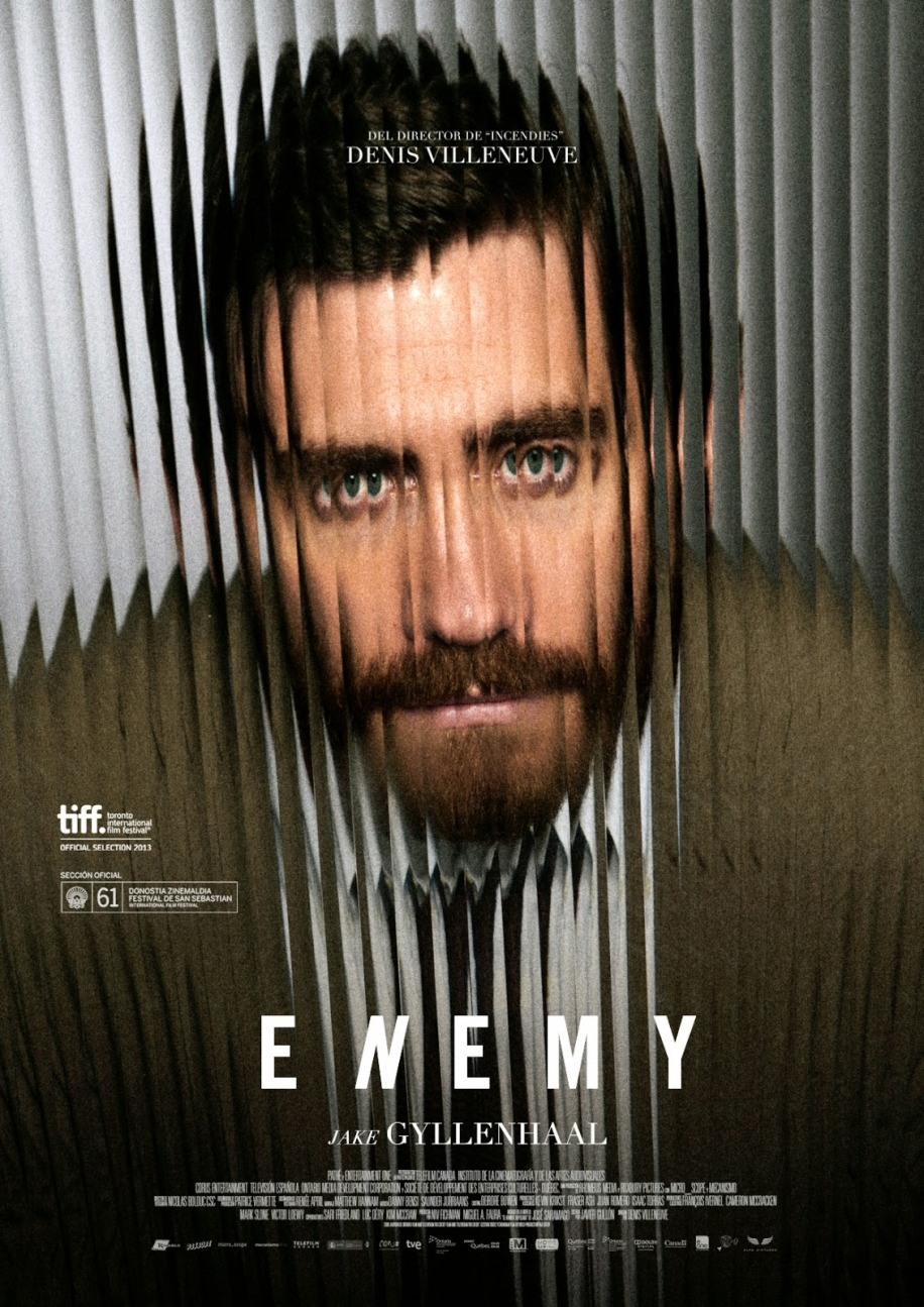 Enemy-poster-jake-gyllenhaal