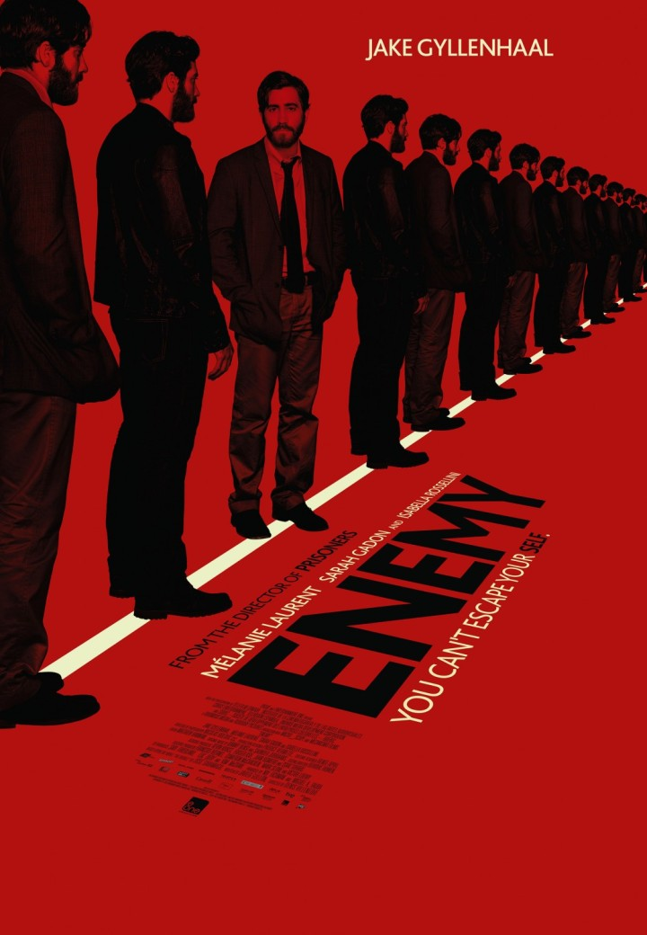 Enemy-Poster-jake0gyllenhaal-red