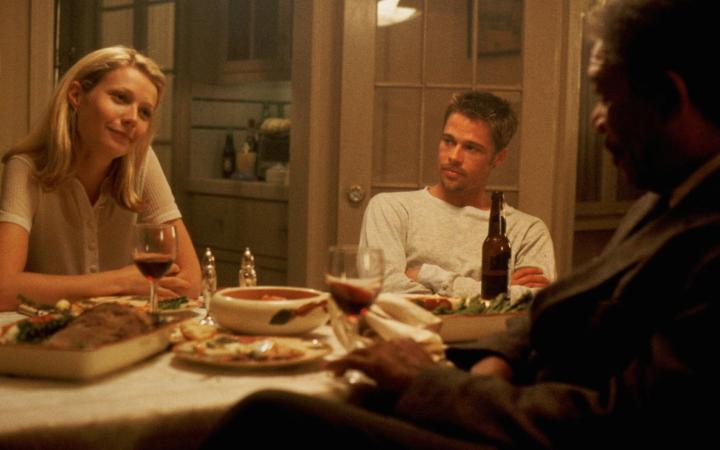 brad-pitt,-morgan-freeman-gwyneth-paltrow-fincher-se7en