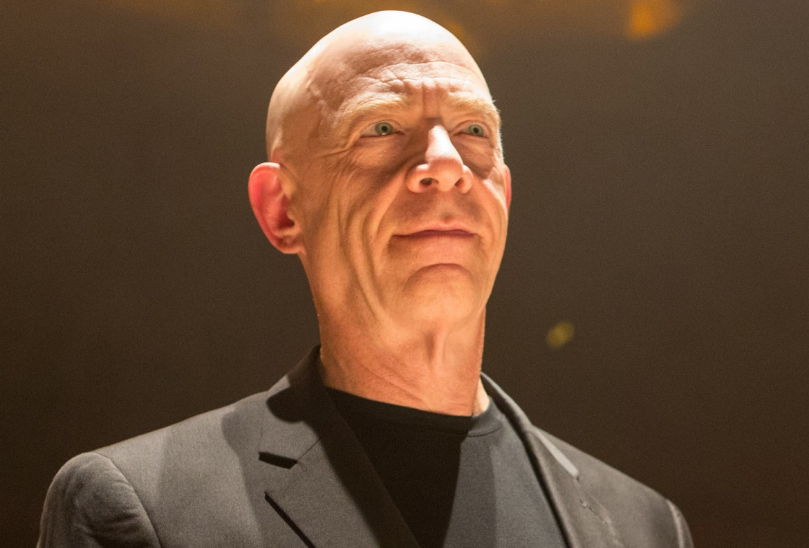Tempo Tantrum: J.K. Simmons Drums Up A Terrifying Case Of ...