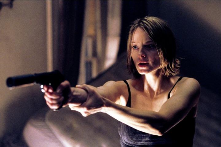 panic-room-jodie-foster-gun-fincher-feminist