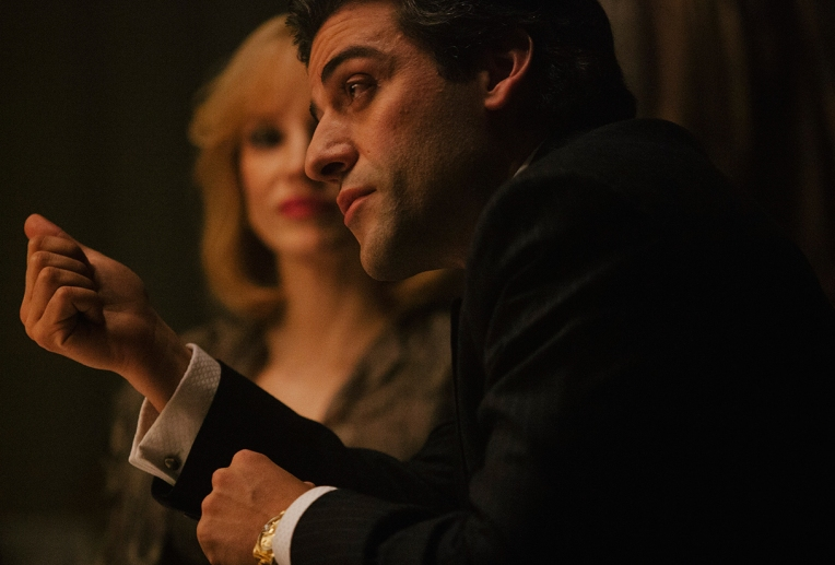 A-Most-Violent-Year-oscar-isaac-jessica-chastain