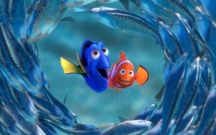 Finding_Nemo_Marlin_Dory