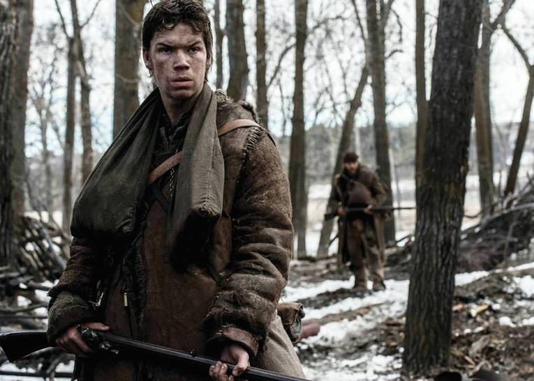 WILL-POULTER-REVENANT-TOMPHARDY