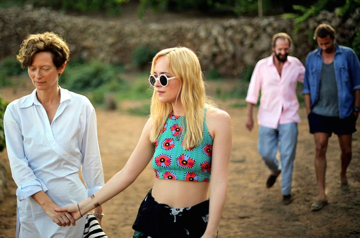 a-bigger-splash-matthias-schoenaerts-tilda-swinton-dakota-johnson-ralph-fiennes