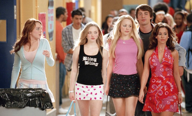 mEAN-girls-jonathan-bennett-linsay-lohan-trash-can-rachel-mcadams