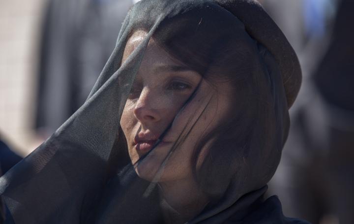 Natalie Portman as