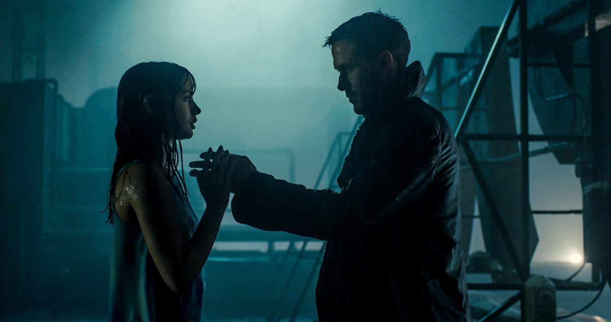 Dreadfully Distinct: 'Blade Runner 2049' Might Be The Greatest Sequel Ever