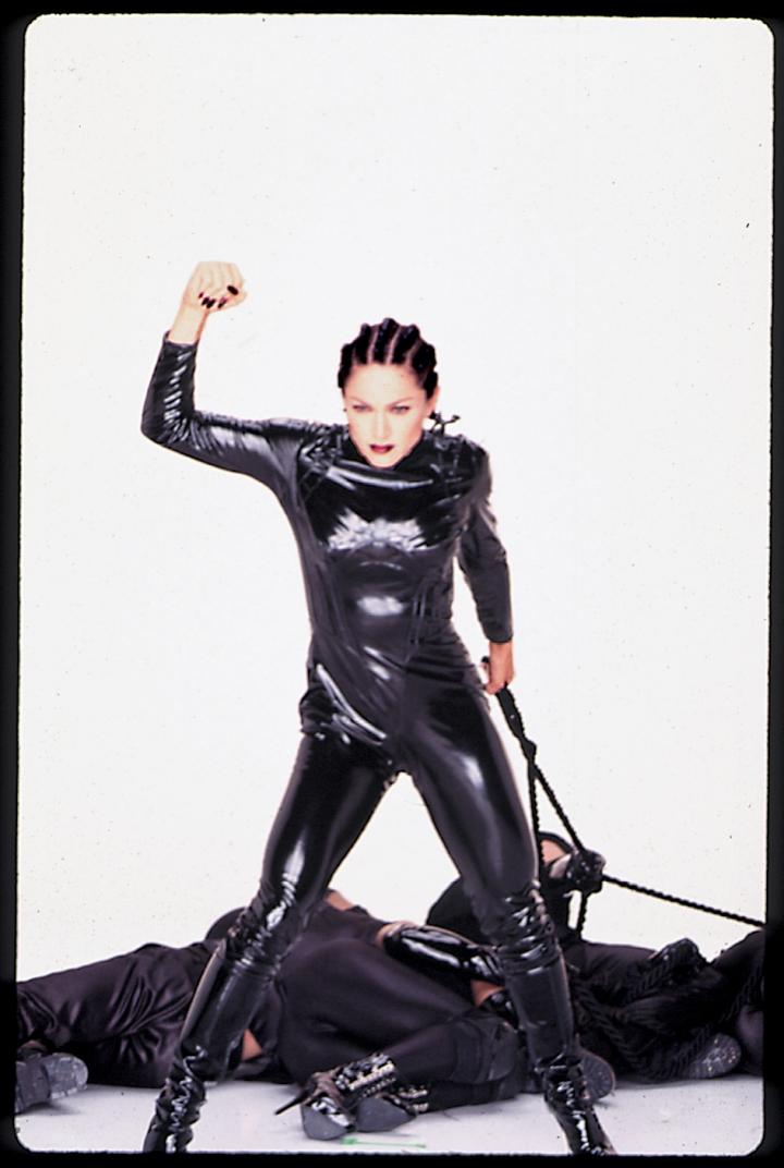 Madonna-Human-Nature