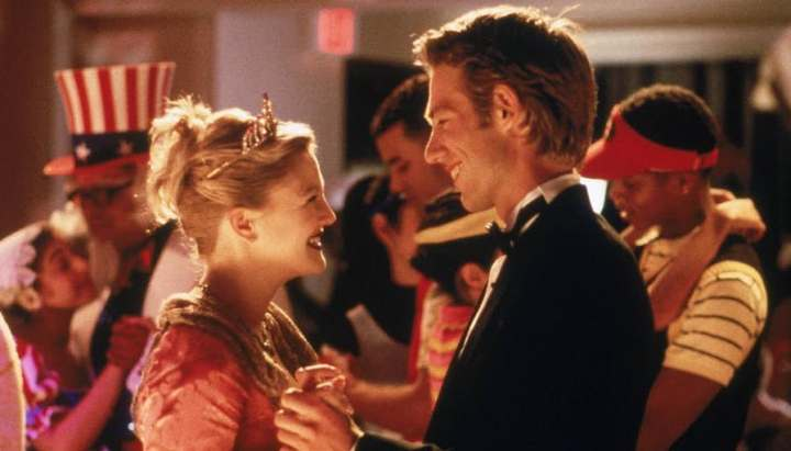 never-been-kissed-michael-vartan-drew-barrymore-prom
