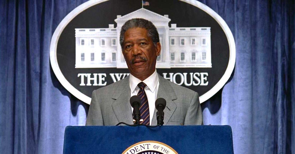 morgan-freeman-black-president – . . . real nobody . . .